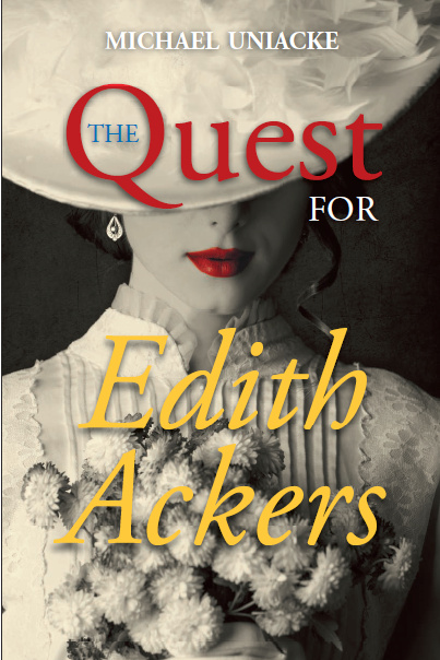 edith-ackers-books