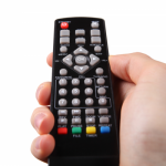 Why your remote doesn't have a dumb button