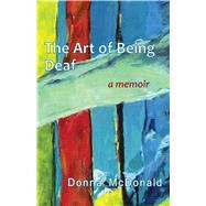 A rare Australian deaf memoir that draws in the reader