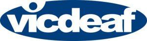 vicdeaf logo